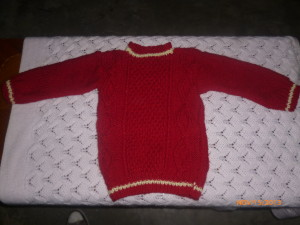 Knitted goods 5