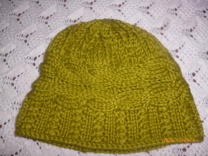 knitted goods 11