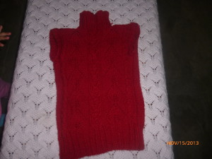 knitted goods 7
